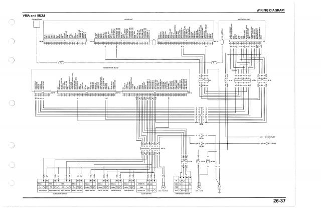 wiring diagram gl1800riders click image for larger version honda gl1800 service manual 2006 2007 jpg