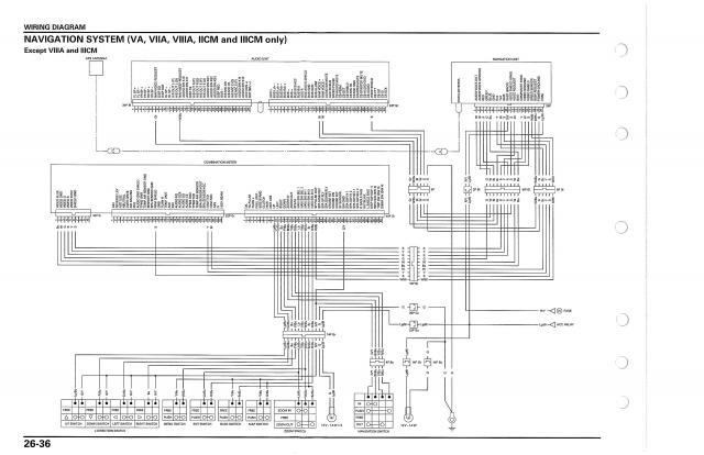 Wiring diagram - GL1800Riders