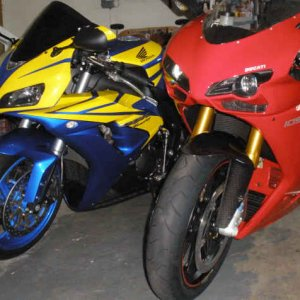 DUC and CBR (6.1)